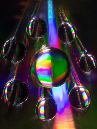 Flowing Bubbles 1