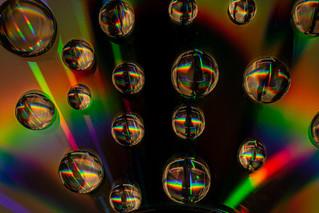 Flowing Bubbles 3