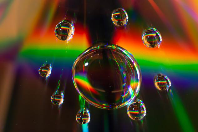 Flowing Bubbles 2