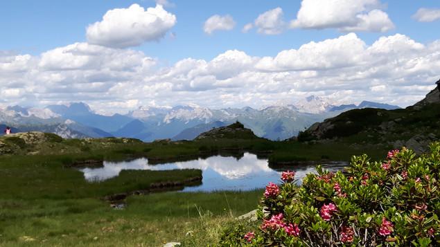 Schweizer  Bilderbuchlandschaft