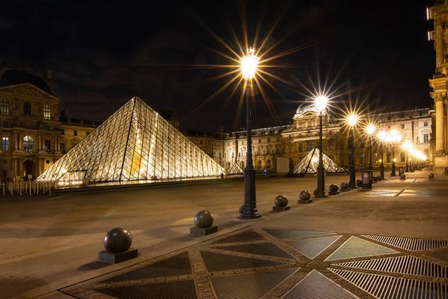 Paris Louvre 2