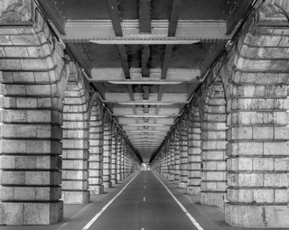 Paris - Pont de Bercy