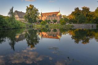 Wasserschloss Wittringen 1