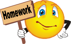 Homework - Getting Started