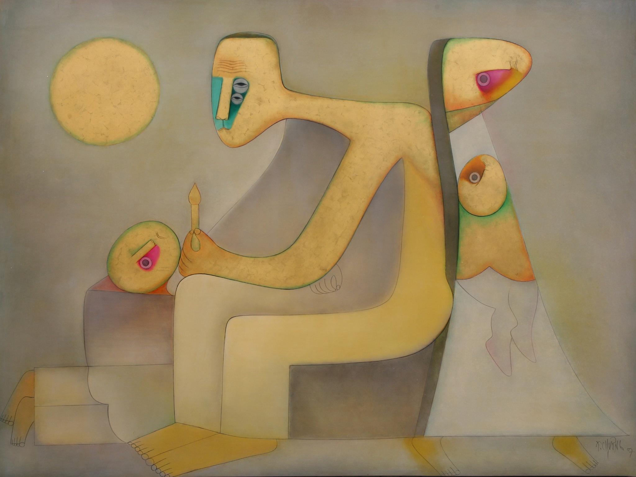 Modern Art For Children 39