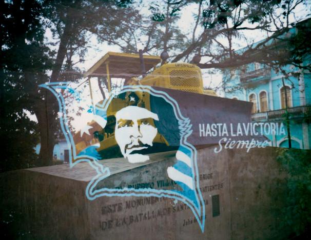 Time Traveling In Cuba: A Super 8 Film