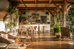 Bar Hurricane Hotel - Por Bruna Arcangel
