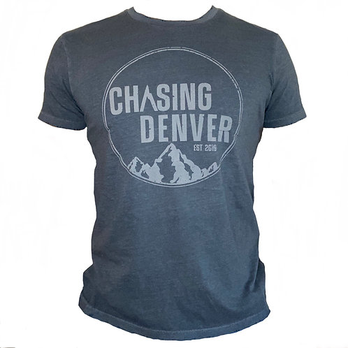 Limited Edition Distressed T