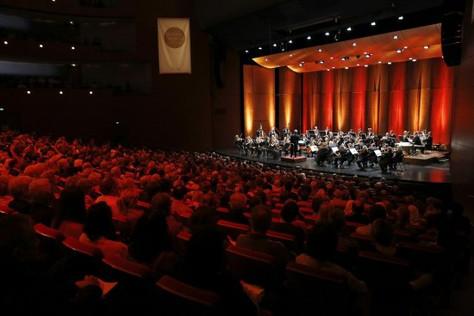 Orchestre Philharmonique du Pays d'Aix