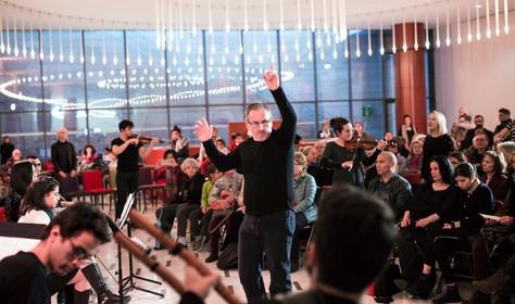 Concert Artistes-Relais à Aix-en-Provence