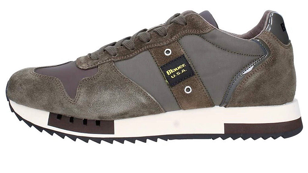SNEAKERS  BLAUER UOMO