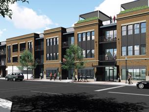 Soaring Pine Capital Closes on Loan for Royal Oak Property