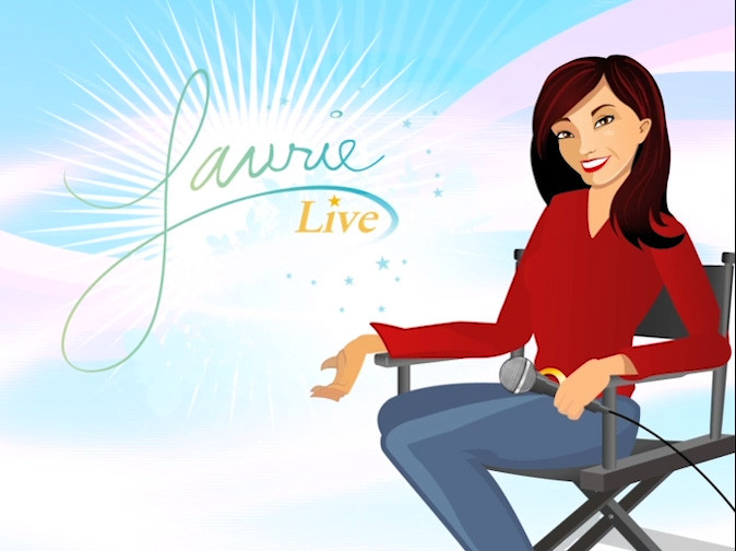 LAURIE LIVE