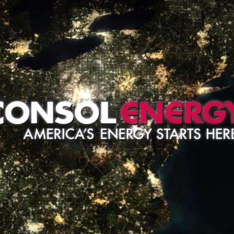 CONSOL ENERGY