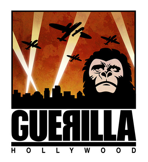 GUERILLA HOLLYWOOD