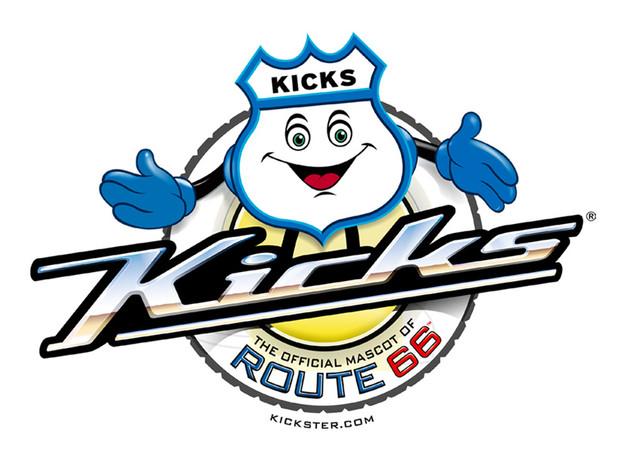 KICKS ROUTE 66