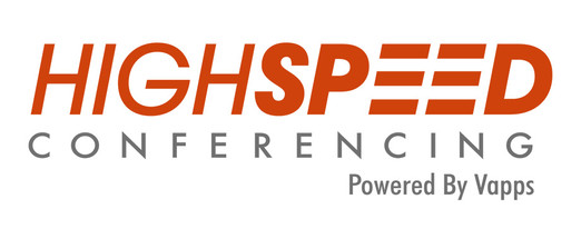 HIGHSPEED CONFERENCING