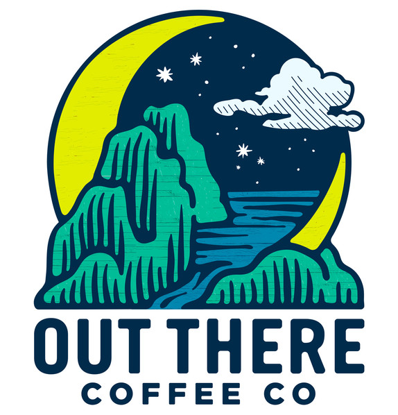 OUT THERE COFFEE CO