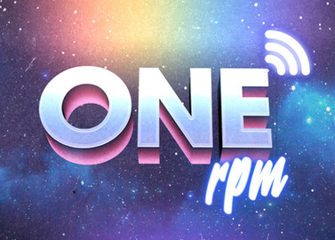 ONE RPM