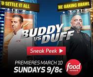 BUDDY VS DUFF