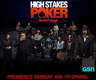 HIGH STAKES POKER 3