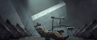Dentist Chair 03 - New Angle B