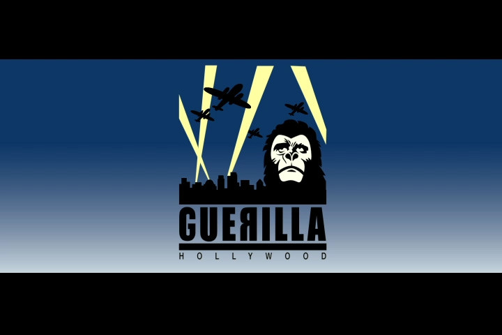 GUERILLA HOLLYWOOD PRODUCTIONS