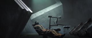 Dentist Chair 08