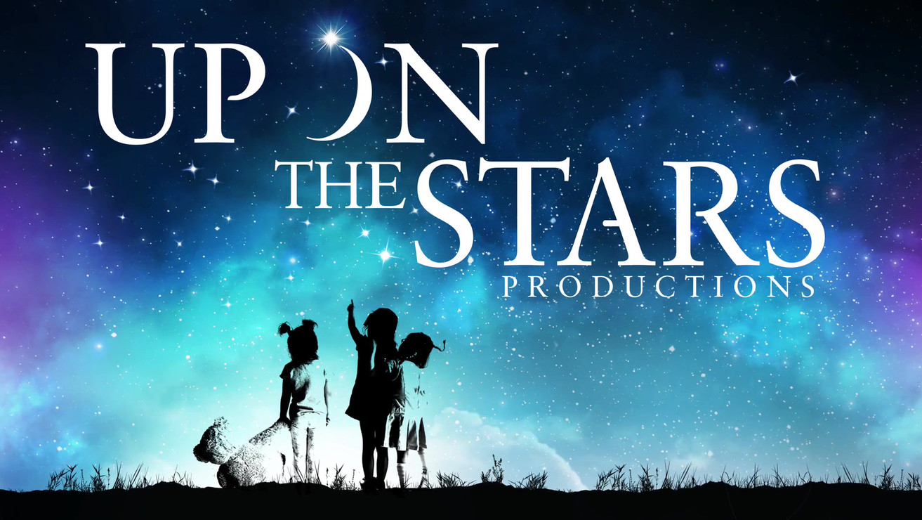 UPON THE STARS