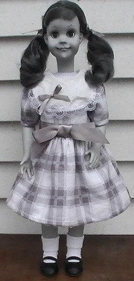 The Twilight Zone - Talky Tina Doll