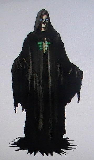 Towering Reaper - Coming Soon