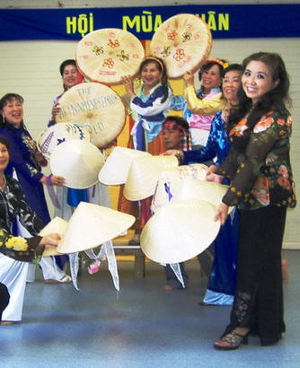 Community engagement – Cultural and linguistic diversity (2011-2016)