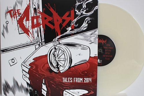 "Tales From 2814 - The Corps 12"" Vinyl"