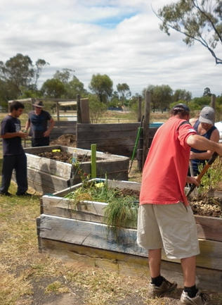 Healthy Communities Initiative Roma, Qld and Canterbury, NSW (2010-2014)