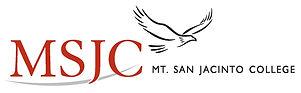 Mt. San Jacinto College, AA, June 1985