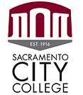 Sacramento City College logo