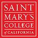 St Marys College of California Logo