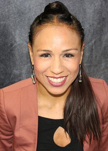 Dr. Gina Ann Garcia