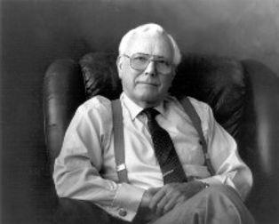 Senator Alfred E Alquist