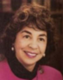 State Senator Teresa P Hughes