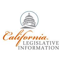 CA Legislative information header_img 2.