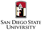 San Diego State University, BS Business Administration, 2019