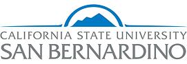 CSU San Bernardino, BA Liberal Studies, June 1989, MA Education: Counseling, 1993