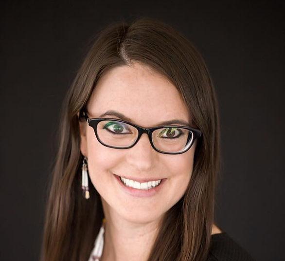 Stephanie Beaver-Guzman