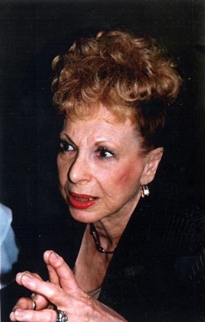 Blanche G Goldstein