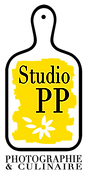 STUDIO PP - Photographie & Culinaire - Gildas Paré - Alexandra Pasti