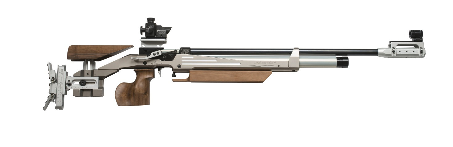 Pardini GPR1 TOP Match Air Rifle