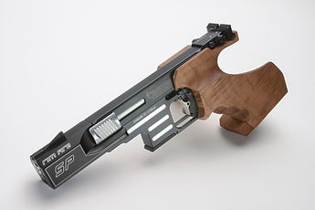 Pardini All in One: 1 pistol for 3 events   GUNSweek.com