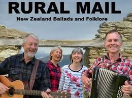 RURAL MAIL