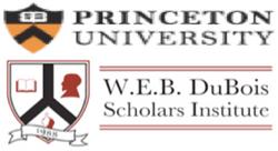 WEB DuBois Scholars Institute